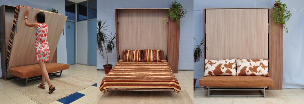 механизмы трансформации мебели дом самоделкина